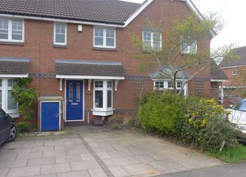 Thumbnail 2 bedroom terraced house to rent in Lole Close, Longford, Coventry, West Midlands