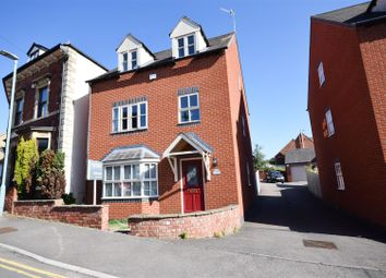 4 bed detached house for sale in Albion Court, Burdett Road, Stonehouse GL10