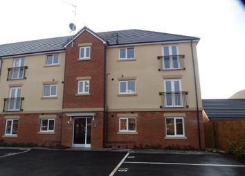 Thumbnail 2 bed flat to rent in Collingwood Crescent, Liberty Park, Swindon