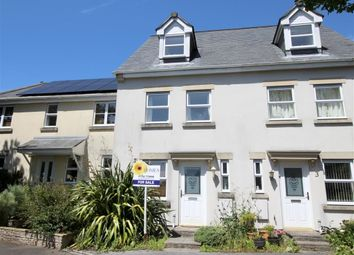 Thumbnail 3 bed terraced house for sale in Ramsey Gardens, Plymouth