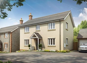 Thumbnail 3 bed detached house for sale in Hointon Road, Churchinford