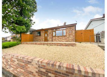 Thumbnail Semi-detached bungalow for sale in Carlyon Road, Newport