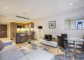 Thumbnail 1 bed flat for sale in Octavia House, Fulham, London