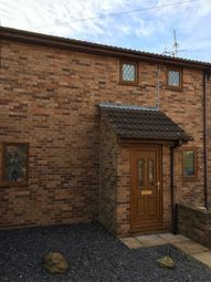 Thumbnail 2 bed terraced house for sale in Farm Road, Buckley