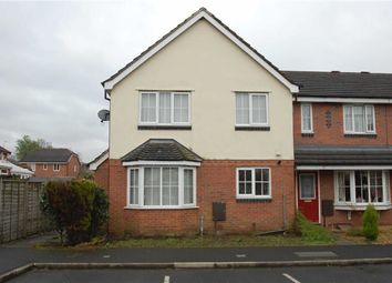 Thumbnail 2 bed town house to rent in Bramley Close, Oswaldtwistle, Lancashire