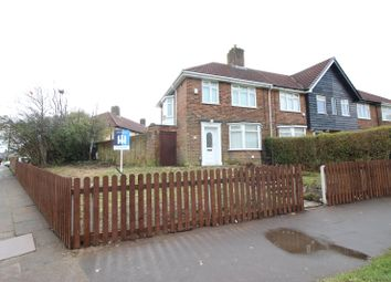 Thumbnail 3 bed end terrace house to rent in Princess Drive, Liverpool, Merseyside