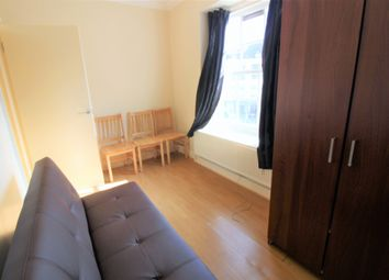 Thumbnail 4 bedroom flat to rent in Chalton Street, London