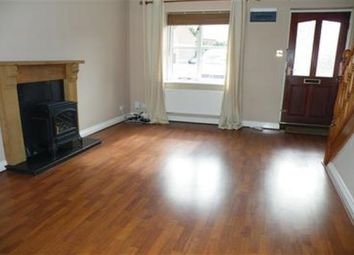 Thumbnail 2 bed property to rent in Shawcroft, Sutton-In-Ashfield