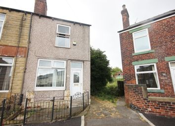 Thumbnail 3 bed end terrace house to rent in Stanhope Road, Intake, Sheffield