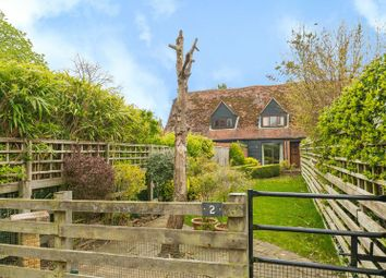 Thumbnail 2 bed barn conversion for sale in High Street, Sutton Courtenay, Abingdon