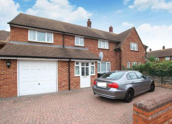 Thumbnail 5 bed semi-detached house to rent in Plough Lane, Whitstable