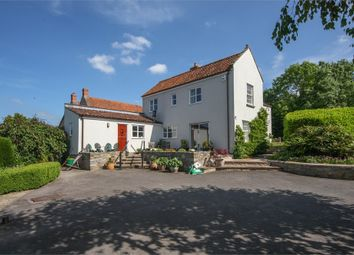 Thumbnail 4 bedroom detached house for sale in Vine Farm, Henton, Wells, Somerset