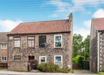 Thumbnail 2 bedroom cottage for sale in Thetford Road, Brandon