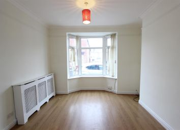 Thumbnail 2 bed terraced house to rent in Milner Road, Darlington
