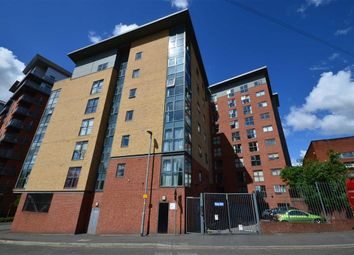 Thumbnail 1 bedroom flat for sale in Lincoln Gate, Redbank, Manchetser
