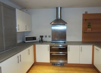 Thumbnail 2 bed flat to rent in Lexington Place, The Lace Market