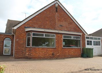 Thumbnail 3 bed detached bungalow to rent in Alstone Lane, Cheltenham