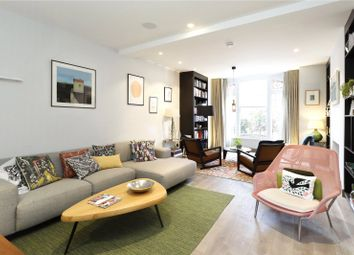 4 bed maisonette for sale in Fulham Park Gardens, Fulham, London SW6