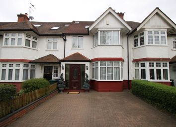 Thumbnail 4 bedroom terraced house to rent in Mayfield Avenue, London
