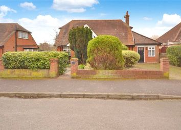 Thumbnail 2 bed detached house for sale in Brook Lane, Felixstowe