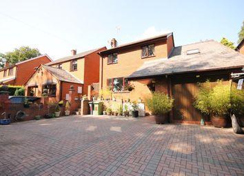 Gravel Hill Drive, Kington HR5. 3 bed detached house