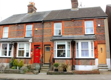 Thumbnail 2 bed cottage for sale in Crescent Road, Hemel Hempstead