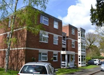 Thumbnail 2 bedroom flat to rent in Ratcliffe Court, Ratcliffe Road, Stoneygate, Leicester