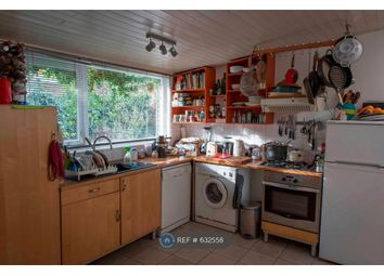 Thumbnail 1 bed semi-detached house to rent in Hambridge Way, London