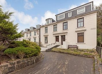 Thumbnail 1 bedroom flat for sale in Albert Road, Gourock, Inverclyde