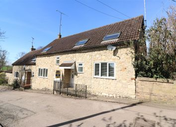 Thumbnail 4 bed barn conversion for sale in Manor Lane, Wymington, North Beds
