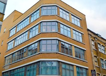 Thumbnail Studio to rent in Curtain Road, Shoreditch