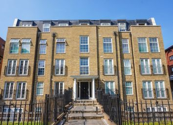 Thumbnail 2 bed flat for sale in 157 Widmore Road, Bromley