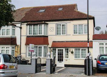 Thumbnail 6 bed semi-detached house for sale in Carolina Road, Thornton Heath