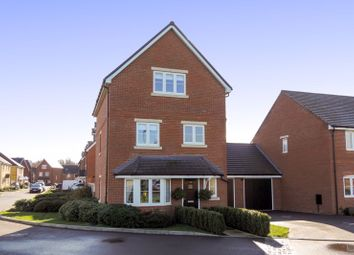4 bed detached house for sale in Kingfisher Gardens, Chichester PO20