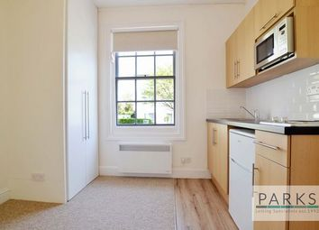 Thumbnail Studio to rent in Montpelier Terrace, Brighton, East Sussex
