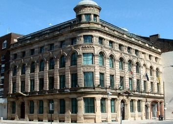 Thumbnail 2 bed flat to rent in Tithebarn Street, Liverpool