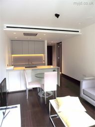 Thumbnail 1 bed flat to rent in 1 Kings Gate Walk, Victoria, London