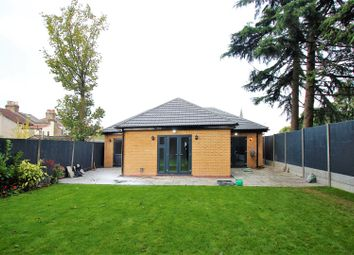 Thumbnail 3 bed detached bungalow for sale in Mill Road, Erith