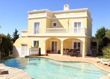 Thumbnail Detached house for sale in Faro, Lagos, Luz