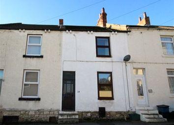 Thumbnail 2 bed terraced house to rent in Garden Lane, Sherburn In Elmet, Leeds