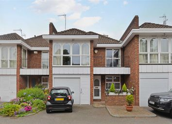 Thumbnail 4 bed property for sale in Denning Close, London