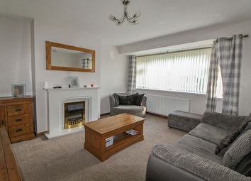 Thumbnail 3 bed semi-detached house for sale in Devonworth Place, Blyth