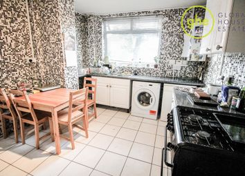 Thumbnail 3 bed flat to rent in Ethnard Road, London