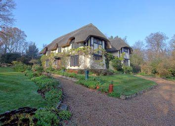 Thumbnail Detached house for sale in Slade Oak Lane, Denham, Uxbridge