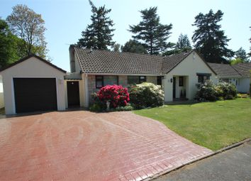 Thumbnail 3 bed detached bungalow for sale in Garden Walk, Ferndown