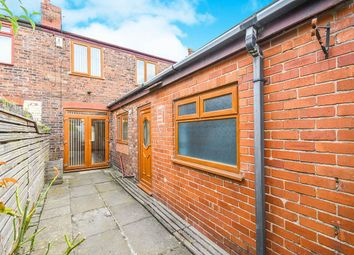 Thumbnail 3 bed terraced house to rent in Woodville Street, St. Helens