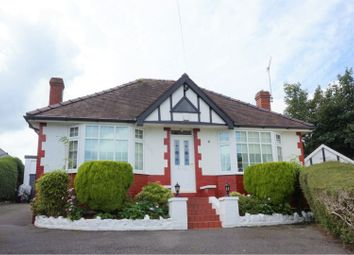 Thumbnail 3 bed detached bungalow for sale in Long Acre Gardens, Mayals
