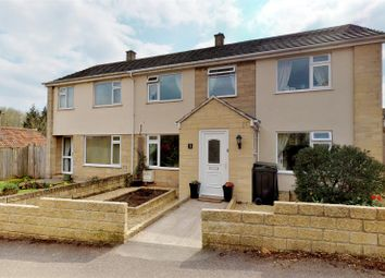 Thumbnail 5 bedroom semi-detached house for sale in Sunnymead, Midsomer Norton, Radstock