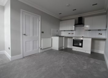 Thumbnail 1 bed flat for sale in North Street, Gainsborough