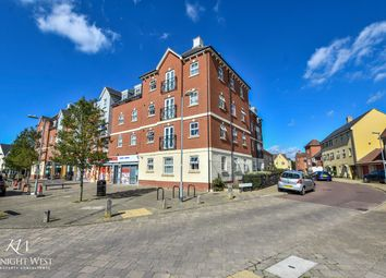 John Mace Road, Colchester CO2. 2 bed flat for sale